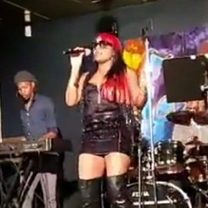 Tasha B - Soul Singer in Florissant, Missouri