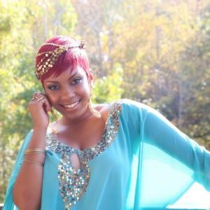 Tasha DeNae - Soul Singer in Atlanta, Georgia