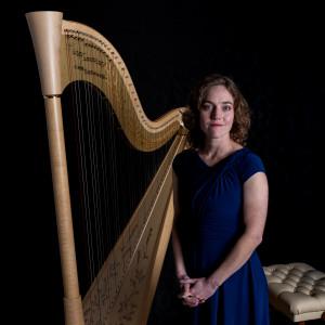 Tashianna Merryman - Harpist - Harpist in Longmont, Colorado