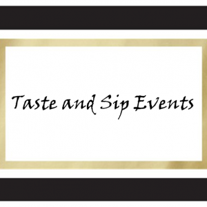 Taste and Sip Events - Event Planner in Atlanta, Georgia