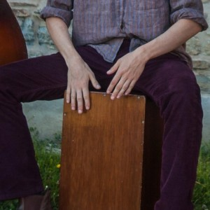 Felix Mills: Tasteful Percussionist - Percussionist in Toronto, Ontario