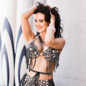 Tatiana Belly Dancer - Belly Dancer in San Jose, California