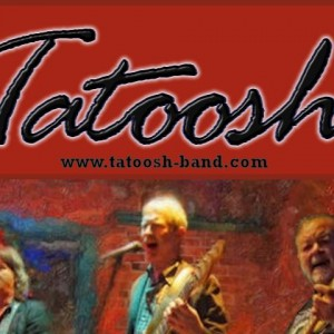 Tatoosh - Rock Band in Seattle, Washington