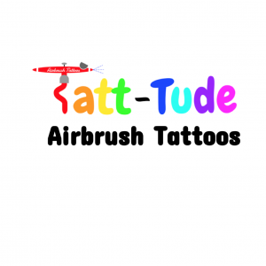 Tatt-Tude - Airbrush Artist in Watertown, Connecticut
