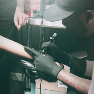 Tattoo Apprentice - Airbrush Artist - Airbrush Artist in Houston, Texas