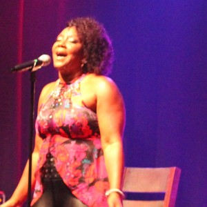 Tawana Lael - R&B Vocalist / Wedding Singer in Atlanta, Georgia
