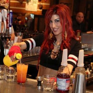 Tay - Bartender / Wedding Services in Fayetteville, Arkansas