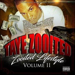 Taye Zooited - Rap Group in Seattle, Washington