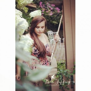 Taylor VB Music - Flute Player / Woodwind Musician in Richmond, Virginia