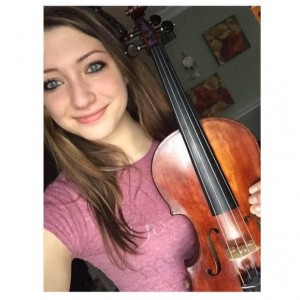 Taylor Fritz - Solo Violinist - Violinist / Wedding Musicians in Seaford, New York