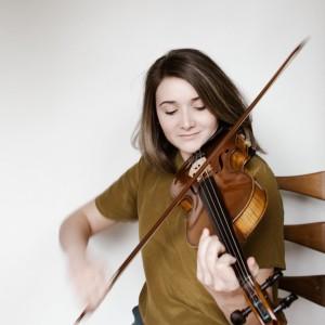 Taylor Sullivan - Fiddler / Violinist in San Dimas, California