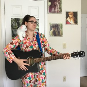 Taylor Swift Impersonator - Singing Guitarist / Impersonator in Redmond, Washington