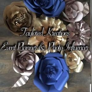 Taylor'ed Kreations, Event Designer - Event Planner / Wedding Planner in Glenside, Pennsylvania