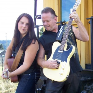 Taylors Crossing - Country Band in Eugene, Oregon