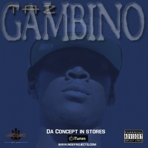 Taz Gambino - Hip Hop Artist in Clarkston, Georgia
