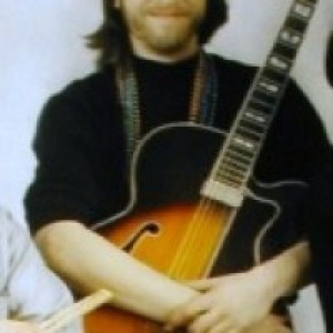 Taze Yanick - Jazz Guitarist / One Man Band in Binghamton, New York