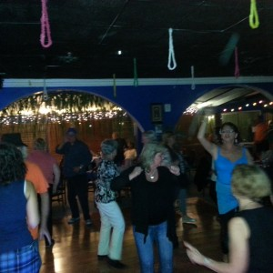 TC and Sass - Cover Band / Disco Band in Grand Island, Florida