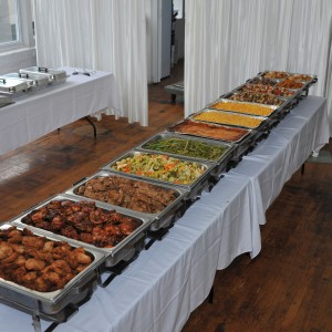T&C Catering - Caterer / Wedding Services in Brooklyn, New York