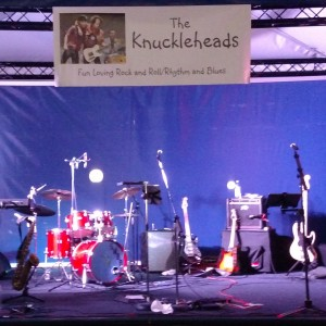 TC Knuckleheads - Classic Rock Band in Traverse City, Michigan