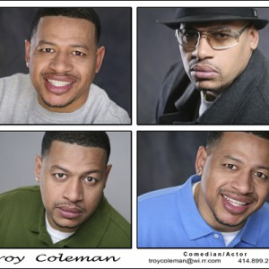 TC the Comedian - Stand-Up Comedian / Actor in Chicago, Illinois