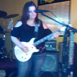 TD and The Change - Rock Band / Pop Music in Bellingham, Massachusetts