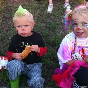 TD's ;0) Faces - Face Painter / Halloween Party Entertainment in Minneapolis, Minnesota