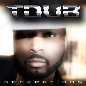 TDub (or T.W.) - Christian Rapper in Hermitage, Tennessee