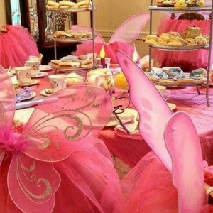 Tea by the sea mobile tea service - Tea Party / Princess Party in St Petersburg, Florida