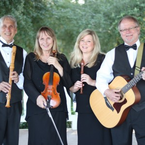 Tea Rose Consort - Holiday Entertainment in San Marcos, California