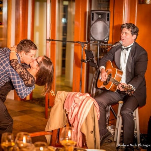 Teagan Moore - Singing Guitarist / Wedding Musicians in Lexington, Kentucky