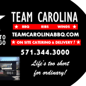Team Carolina BBQ - Food Truck in Aldie, Virginia