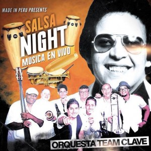 Team Clave - Salsa Band in Hawthorne, California