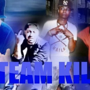 Team Killa - Rap Group in Winsted, Connecticut