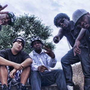 Team La Familia - Rap Group / Hip Hop Group in San Antonio, Texas