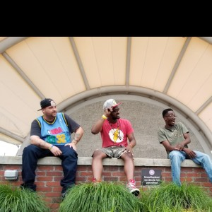 Team Underdog - Hip Hop Group in Mount Pleasant, South Carolina
