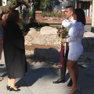 Teamminister - Wedding Officiant in Fontana, California