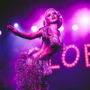 """TEASE, if you please!"" The Best of Burlesque and Variety! - Burlesque Entertainment in Los Angeles, California"
