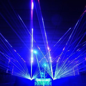 Technological Artisans LLC - Laser Light Show in New York City, New York