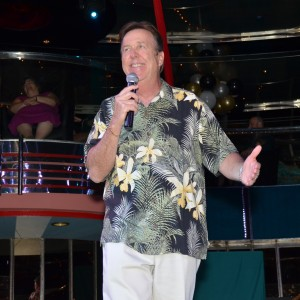 Ted Holum - Stand-Up Comedian in Merritt Island, Florida