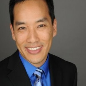 T.S. Huang - Comedian in Walnut, California