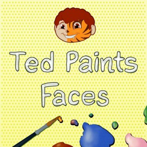 Ted Paints Faces - Face Painter / Outdoor Party Entertainment in Windsor, Ontario