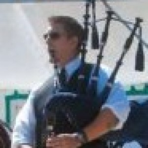 Ted Palmer - Bagpiper / Celtic Music in Louisville, Kentucky