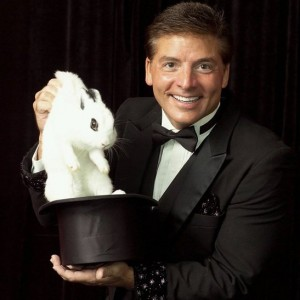 Ted Schwank - Children's Party Magician in Houston, Texas