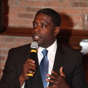Ted Williams III - Political Speaker in Chicago, Illinois