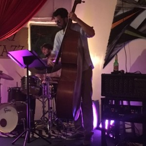 Teddy Bang Trio - Jazz Band / Wedding Musicians in Culver City, California