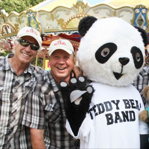 Teddy Bear Band - Children's Music / Classic Rock Band in Minneapolis, Minnesota