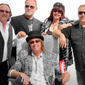 Teddy Petty & The Refugees - Tom Petty Tribute / Impersonator in Farmington, Michigan