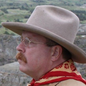 Teddy Roosevelt Live - Environmentalist / Voice Actor in Minneapolis, Minnesota
