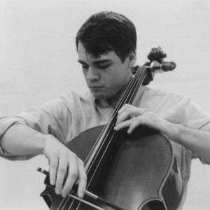 Teddy Schumacher, Cellist - Cellist in Minneapolis, Minnesota