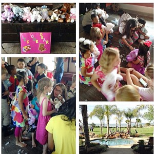 Teddy Stuffers U.S.A LLC. - Children's Party Entertainment in Houston, Texas